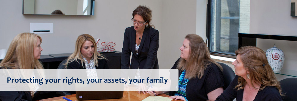 Milwaukee family law firms